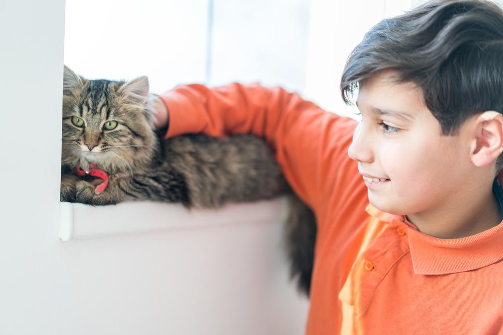 تساهم واحة الحيوان في حملات التبني وتدعم انتشار هذه الثقافة في المجتمع.