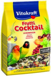 فيتاكرافت طعام لطيور البراكيت 250 غم