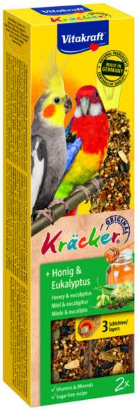فايتاكرافت طعام لطيور الحب  180 غم