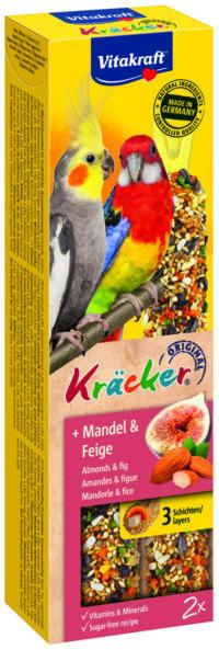 فايتاكرافت طعام لطيور الحب   والببغاوات 180 غم
