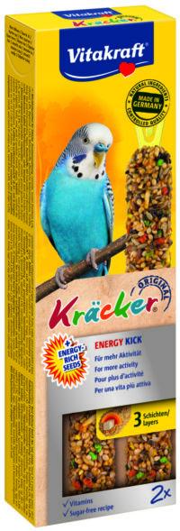 فايتاكرافت مكافآت  لطيور البادجي  60 غم
