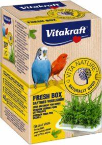 فايتاكرافت طعام للطيور40 غم