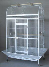 يانجلي قفص مميز للطيور 121 × 81 × 179 سم
