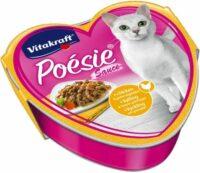 فايتا كرافت طعام بالدجاج والخضار للقطط 85 غ