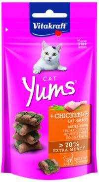 فايتا كرافت مكملات غذائية باللحم للقطط 40 غ