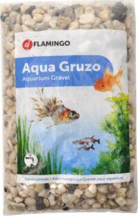فلامنجو حصى خشن 8-16 مم 2،5 كغ لاحواض الاسماك