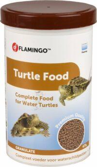 فلامنجو طعام محبب 1000 مل للسلاحف المائية