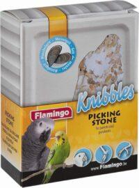 فلامنجو حصى الكالسيوم مكملات غذائبة للطيور 210 غ