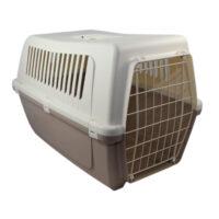 جروتشي صندوق لحمل الحيوانات