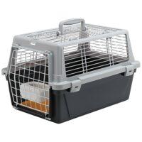 فيربلاست قفص متنقل لحمل القطط والكلاب 27 * 58 * 32 سم