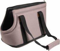 فلامنجو حقيبة لحمل الحيوانات – بني 40 × 20 × 23 سم