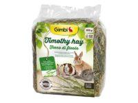 جيمبي عشب للحيوانات الصغيرة 500 غ